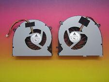 ORIGINALE Ventola CPU Ventola per Asus G75 L+R KSB0705HA BA81-08475A