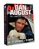 Dan August(Quinn Martin Production)-Complete Collection starring Burt Reynolds