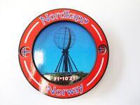 Kühlschrankmagnet,Magnetschild,Magnet Fjorde Norwegen I