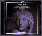 Kirill PETRENKO: Josef SUK Asrael Symphony CPO CD Luis Michal Komischen Oper NEU