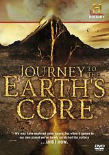 Journey to the Earth's Core (DVD)