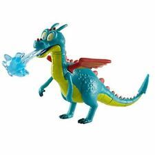Mike The Knight - SQUIRT The DRAGON With Water Accessory - NEW
