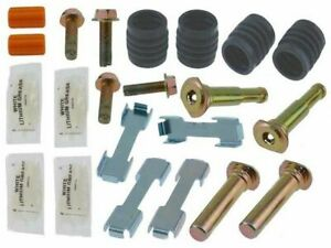 For 2002-2006 Sterling Truck L7500 Brake Hardware Kit Front Raybestos 27319WP