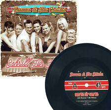 "Danny & The Chicks -  7"" EP Ltd.200 Germany Rock 'n' Roll Neo Rockabilly"