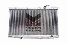 Megan Racing high performance aluminum radiator Civic 01-05 D17 D17A1 Manual