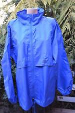 Beach-Mountain Quality PARKA with HOODIE Size XL -107cm NEW Hood folds in pocket