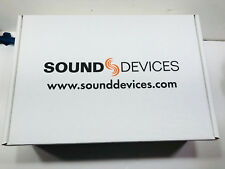 Sound Devices 788 SSD & CL-8 plus custom cables