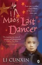 USED (GD) Maos Last Dancer by Li Cunxin
