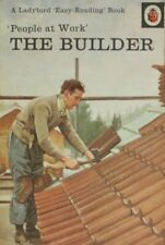 The Builder (Easy Reading Books), Havenhand, J., Berry, John, Havenhand, I., Ver