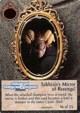 Spellfire - Dragonlance Chase #16 - DLc/16 - Takhisis's Mirror of Revenge - D&D
