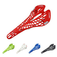 1X(VERTU Super Comfortable Breathable MTB bicycle saddle touring saddle fo S2Y3