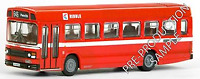 EFE 14902 Leyland National Mk2 Short - Ribble NBC 1:76 Scale Bus
