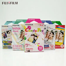 50 Sheets Fujifilm Instax Mini Instant Film for Mini 9 8 8+ 7s 70 90 25 SP-2 SP1