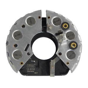 HITACHI 139110 Rectifier, alternator