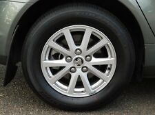 "Holden Commodore VF S1 and S2  Evoke 16"" Alloy Wheel"