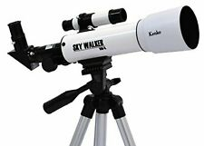 Kenko Astronomical telescope SKY WALKER SW - 0 Refractive type aperture 50 mm