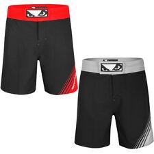 Bad Boy fundamentales Pantalones Cortos De Entrenamiento MMA