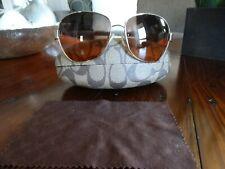 COACH L047 Skyler Sunglasses