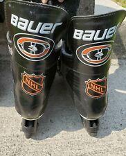 Bauer Nhl Inline Agressive Roller Hockey Skates Men's Sz 11 D