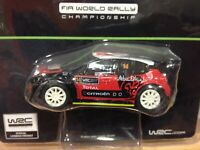 WRC 1/43,REF.91200,CITROEN