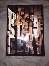 Victoria's Secret Backstage Sexy : Tyra Banks, Ana Beatriz Barros + MANY MORE