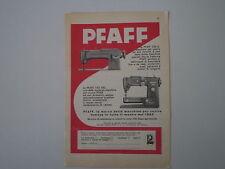 pour Cuir /& Feutre etc Rollenfuß pied de biche pour pfaff machines à coudre 260//362//332//230