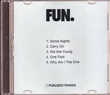 fun some nights  limited edition