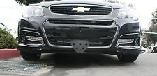 2014-2016 Chevy SS  - Removable Front License Plate Bracket