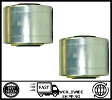 For Jaguar S Type Front Axle Left AND Right Lower Suspension Arm Bushes X2