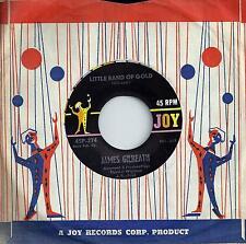 James Gilreath - Little band of gold (USA 1963)