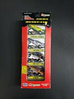 Vintage 1:64 Racing Champions NHRA Funny Cars set of 4, Limited Edition 1 of 10k