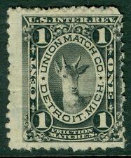 USA : 1864. Scott #RO179d Tiny faults. Catalog $55.00.