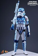 STAR WARS - Stormtrooper 'Porcelain' 1/6th Scale Action Figure MMS401 (Hot Toys)