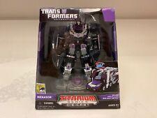 Transformers Combineur guerres génération 2 Menasor stunticons Boxed Set