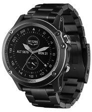 Garmin D2 BRAVO HR TITANIO piloten-smartwatch 010-01338-35