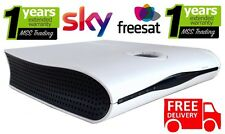 SKY NEW STYLE FLOLINE DIGIBOX SATELLITE RECEIVER - 12m WARRANTY