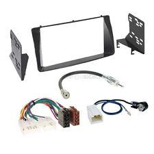 Toyota Corolla Verso 01-09 2-DIN Car Radio Installation Set+Cable,Adapter,