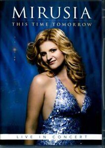 Mirusia - This Time Tomorrow - DVD - Region 0
