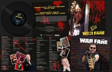 Evo - Warfare LP #110114