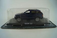 Del Prado Modellauto 1:43 BMW X5 *in OVP*