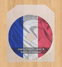 Software didattici e di lingue in francese