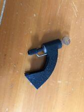 Beer Tap Lock For Standard Bar Faucet black