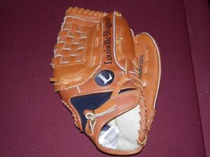 "NEW - Louisville Slugger Baseball Glove - T9L1250 - 12.5"" Right Handed Thrower"