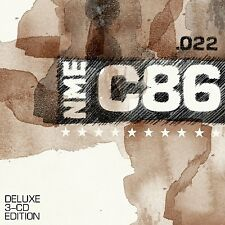 NME C86 - Deluxe Edition (New 3CD)