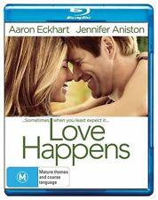 Love Happens (Blu-ray, 2010)