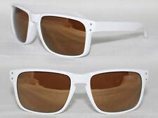 Sport Sonnenbrille Herren + Damen weiß rot blau gold grün verspiegelt 751 NEU