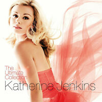 KATHERINE JENKINS ( NEW CD ) THE ULTIMATE COLLECTION GREATEST HITS VERY BEST OF