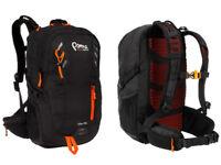 "Peme ""XLite 25""(black-orange),Rucksack 25L,City Bag,Fahrradrucksack UVP* 59,90 €"