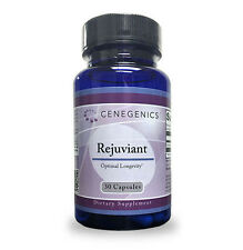 Cenegenics Rejuviant Improves Telomere  Length  Anti-Aging & Telomeres Support