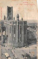 ALBI - Cathédrale Ste-Cécile -27- TARN